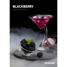 Табак для кальяна Dark Side Core 100 гр. Blackberry