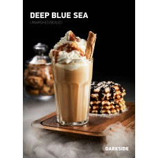 Табак для кальяна Dark Side Core 100 гр. Deep Blue Sea