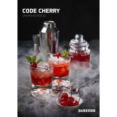Табак для кальяна Dark Side Core 30 гр. Code Cherry