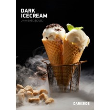 Табак для кальяна Dark Side Core 30 гр. Dark Ice Cream