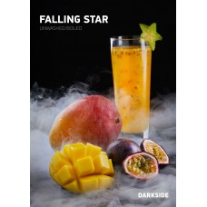 Табак для кальяна Dark Side Core 100 гр. Falling Star