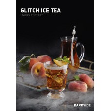 Табак для кальяна Dark Side Core 100 гр. Glitch Ice Tea
