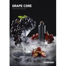 Табак для кальяна Dark Side Core 100 гр. Grape Core