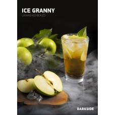 Табак для кальяна Dark Side Core 100 гр. Ice Granny