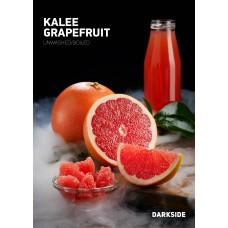Табак для кальяна Dark Side Core 30 гр. Kalee Grapefruit