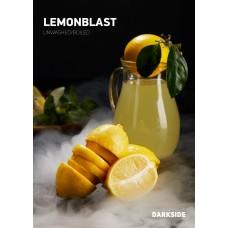 Табак для кальяна Dark Side Base 50 гр. Lemonblast