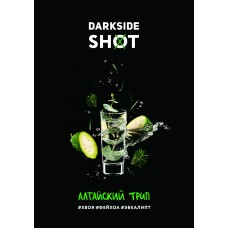 Табак для кальяна Dark Side Shot 30 гр. Алтайский трип