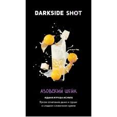 Табак для кальяна Dark Side Shot 30 гр. Азовский шейк