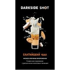 Табак для кальяна Dark Side Shot 30 гр. Балтийский чилл