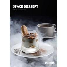 Табак для кальяна Dark Side Core 100 гр. Space Dessert