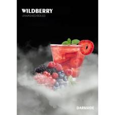 Табак для кальяна Dark Side Core 30 гр. Wildberry