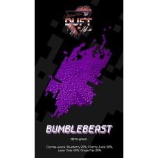 Табак для кальяна Duft All-in Bumblebeast 25 гр