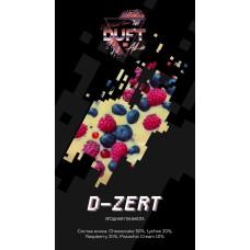 Табак для кальяна Duft All-in D-zert 25 гр