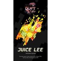 Табак для кальяна Duft All-in Juice Lee 25 гр