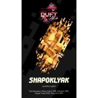 Табак для кальяна Duft All-in Shapokliyak 25 гр