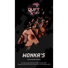 Табак для кальяна Duft All-in Wonka's 25 гр