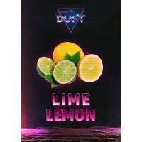 Табак для кальяна Duft 100 гр. Lime Lemon