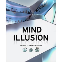 Табак для кальяна Duft Pherоmone 25 гр. Mind Illusion
