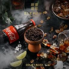 Табак для кальяна Element Вода 100 гр. Cola