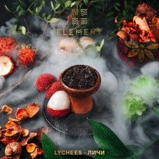 Табак для кальяна Element Вода 100 гр. Lychee