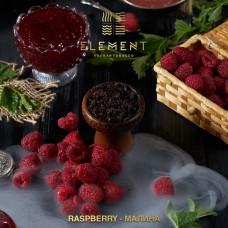 Табак для кальяна Element Вода 100 гр. Raspberry