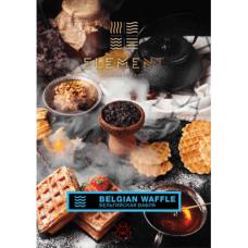 Табак для кальяна Element Вода 100 гр. Belgian Waffle