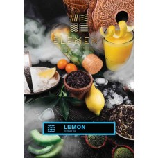 Табак для кальяна Element Вода 100 гр. Lemon