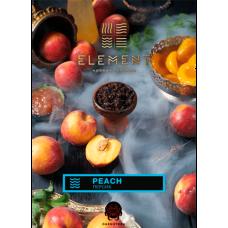 Табак для кальяна Element Вода 100 гр. Peach