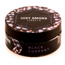 Табак для кальяна Just Smoke 100 гр. Black Currant