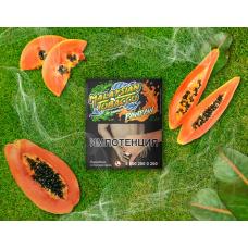 Табак для кальяна Malaysian Tobacco 50 гр. PawPaw