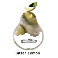 Табак для кальяна MattPear 50 гр. Bitter Lemon