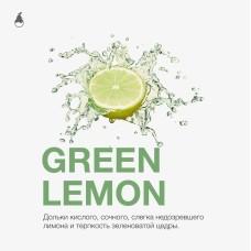 Табак для кальяна MattPear 50 гр. Green Lemon