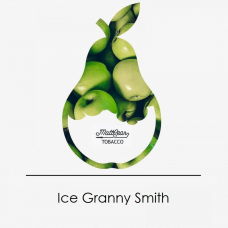 Табак для кальяна MattPear 50 гр. Ice GrannySmit