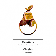 Табак для кальяна MattPear 50 гр. Mara Quya