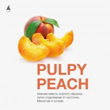 Табак для кальяна MattPear 50 гр. Pulpy Peach