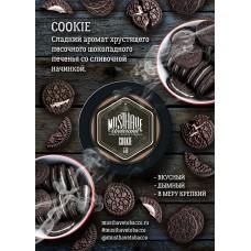 Табак для кальяна MustHave 125 гр. Cookie