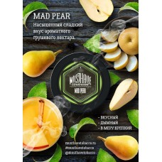 Табак для кальяна MustHave 125 гр. Mad Pear