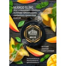 Табак для кальяна MustHave 125 гр. Mango Sling