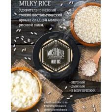 Табак для кальяна MustHave 125 гр. Milky Rice