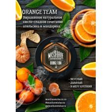 Табак для кальяна MustHave 125 гр. Orange Team