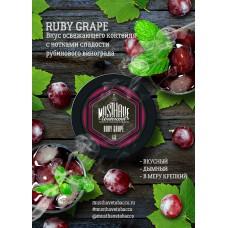 Табак для кальяна MustHave 125 гр. Ruby Grape