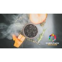Табак для кальяна Overpack Soft 100 гр. Mango