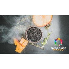 Табак для кальяна Overpack Medium 25 гр. Mango