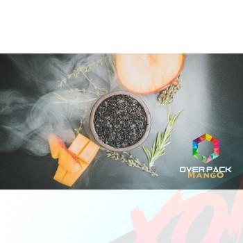 Табак для кальяна Overpack Soft 25 гр. Mango