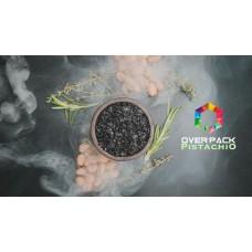Табак для кальяна Overpack Medium 100 гр. Pistachio