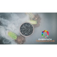 Табак для кальяна Overpack Soft 100 гр. Texascactus