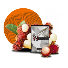 Табак для кальяна Peter Ralf 50 гр. Tropical Exotic