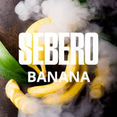 Табак для кальяна Sebero 20 гр. Banana