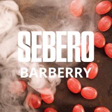Табак для кальяна Sebero 20 гр. Barberry