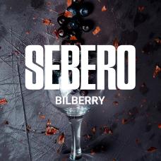 Табак для кальяна Sebero 20 гр. Bilberry